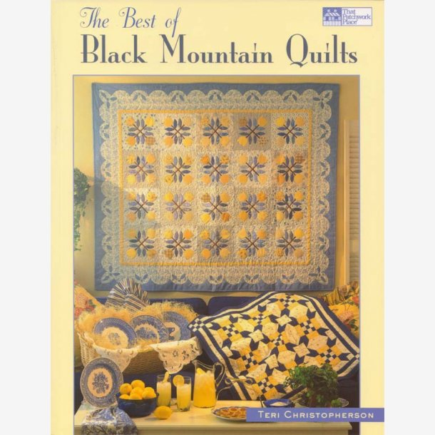Best of Black Mountain Quilts