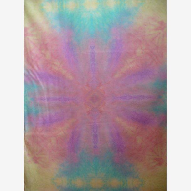 Symmetri II/Pastelfarver