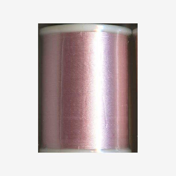 Silketråd - lyserød
