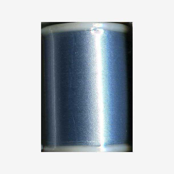 Silketråd - Lys blå