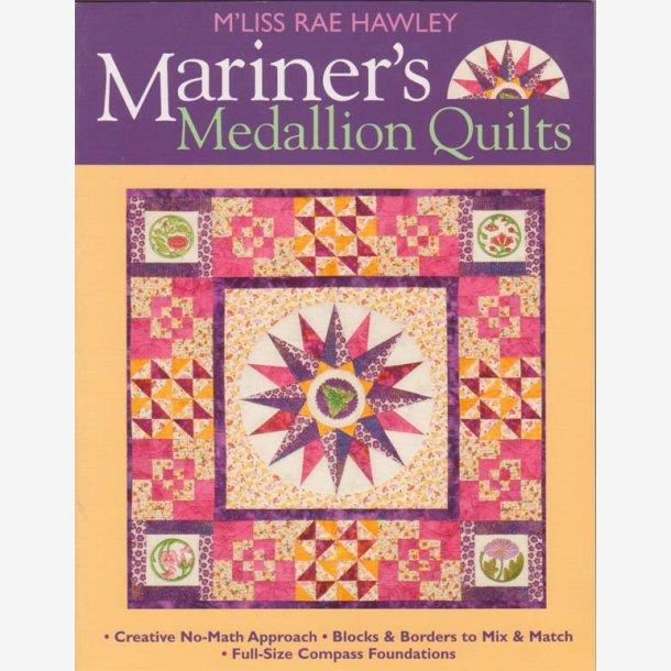 Mariner's Medallion Quilts