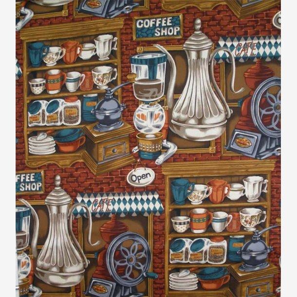 Kaffebutik