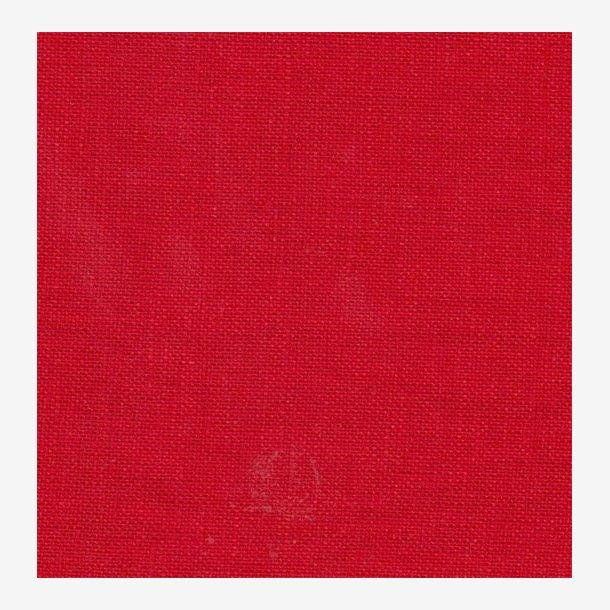 Rød hør/bomuld
