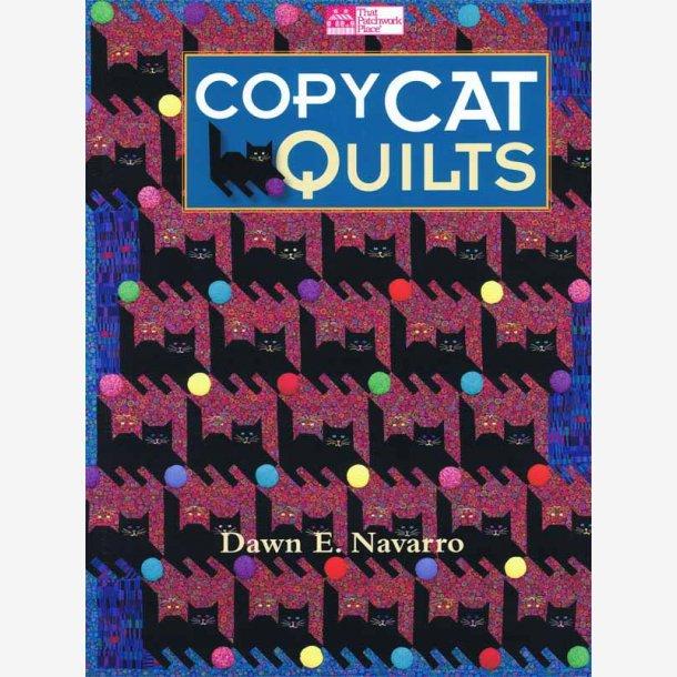 Copycat Quilts
