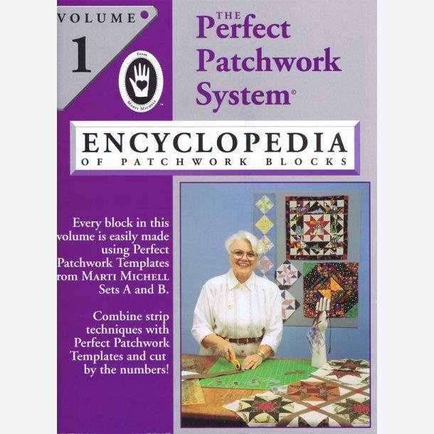 Encyclopedia of Patchwork Blocks, vol 1