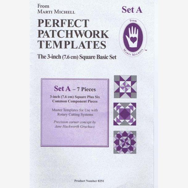 Perfect patchwork Set A