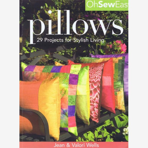 OhSewEasy Pillows
