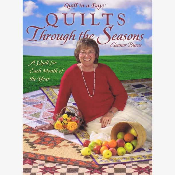 Quilt Through the Seasons