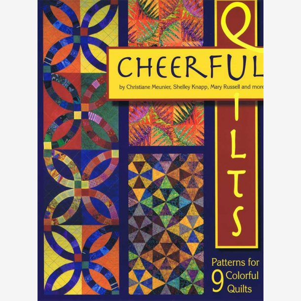 Cheerfull Quilts