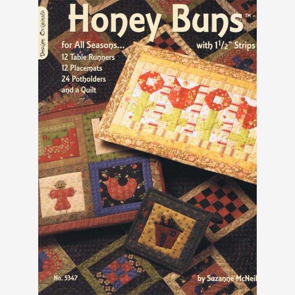 Honey Buns for All Seasons