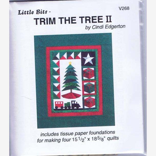 Trim the Tree II