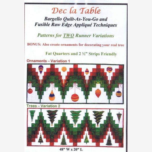 Dec La Table