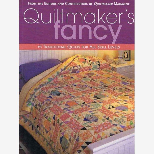 Quiltmakers Fancy