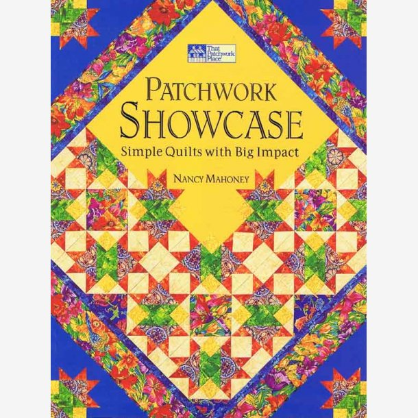 Patchwork Showcase