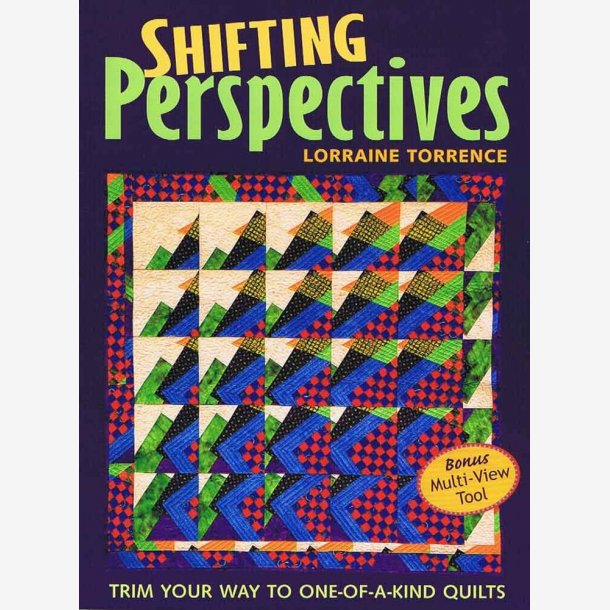 Shifting Perspectivers