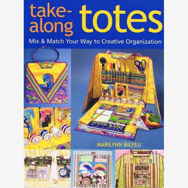 Take-along Totes