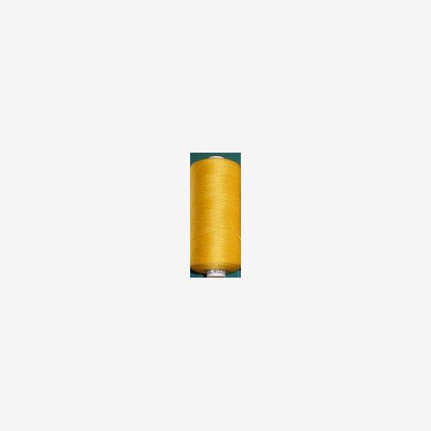 Bomuldstråd - gul