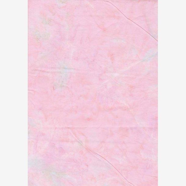 Lys rosa tone-i-tone