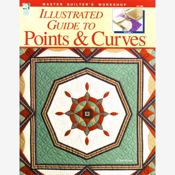 Illustrated Guide to Points & Curves