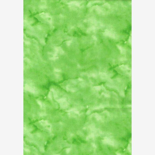 Grøn tone-i-tone