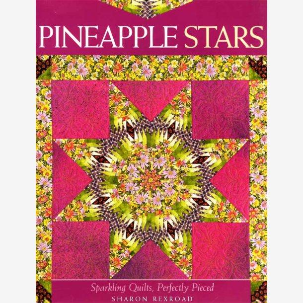 Pineapple Stars