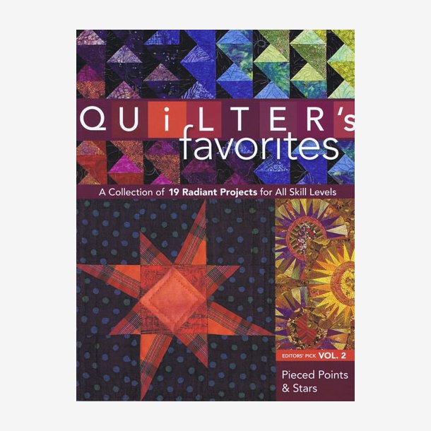 Quilters Favorites