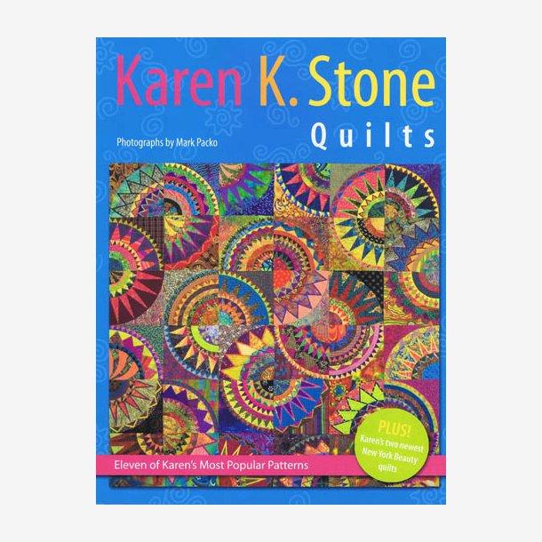 Karen K. Stone Quilts
