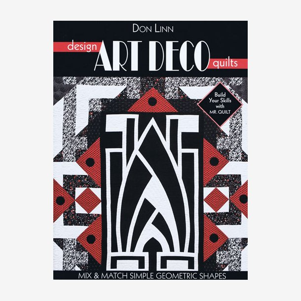 Design Art Deco Quilts