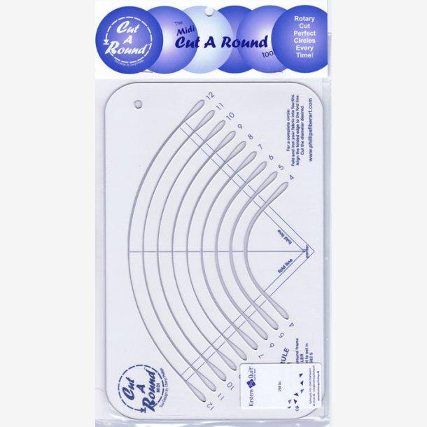 Cirkel-lineal - 4 - 12