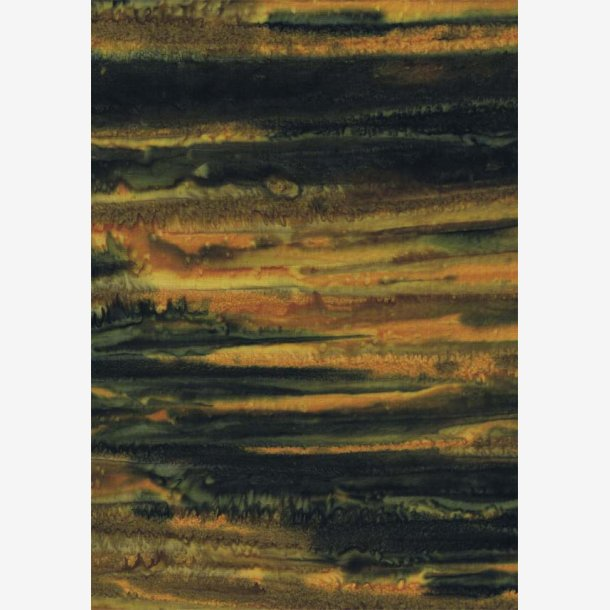 Batik-striber - Earth I