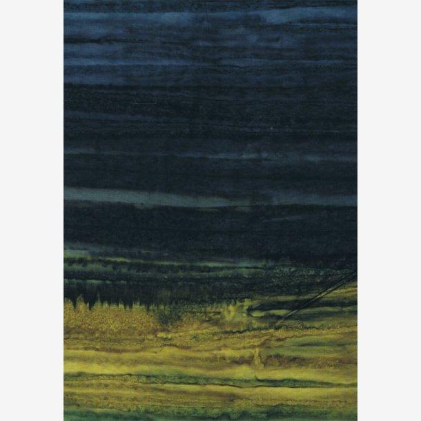 Batik-striber - Persia