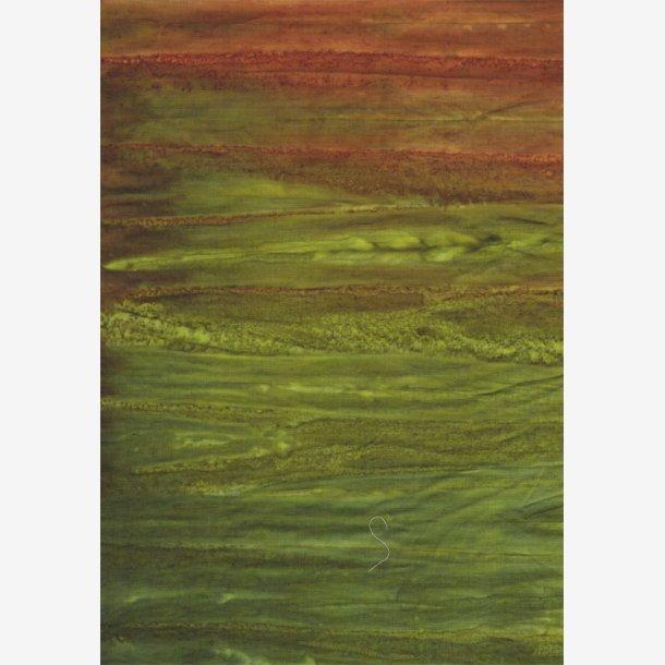 Batik-striber - Earth II