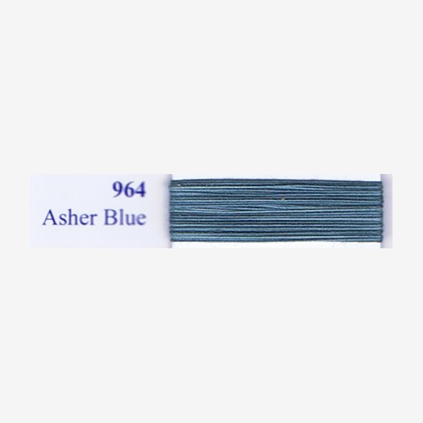 Asher Blue