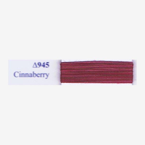Cinnaberry