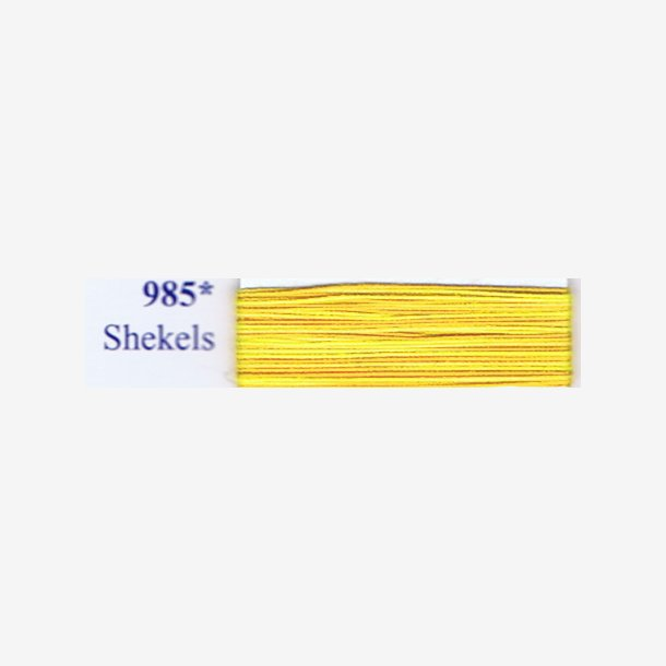 Shekels