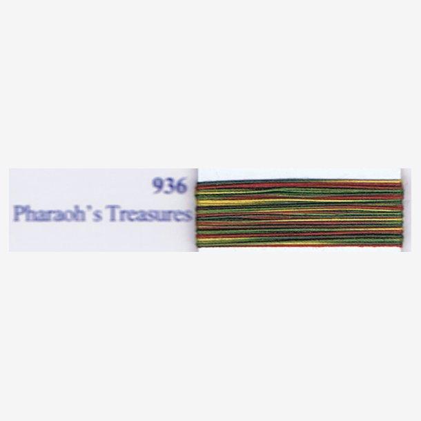 Pharaoh's Treasures