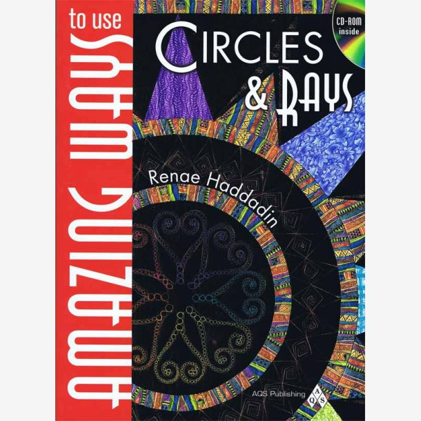 Amazing Ways To Use Circles And Rays