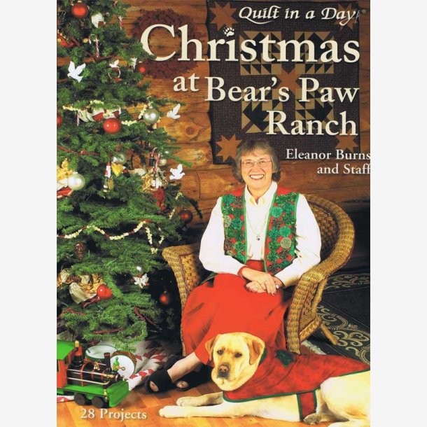 Christmas at Bear''s Paw Ranch