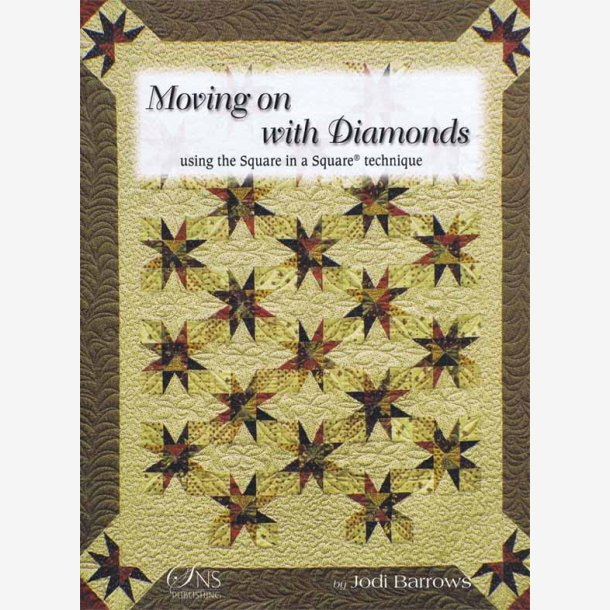 Moving on with Diamonds
