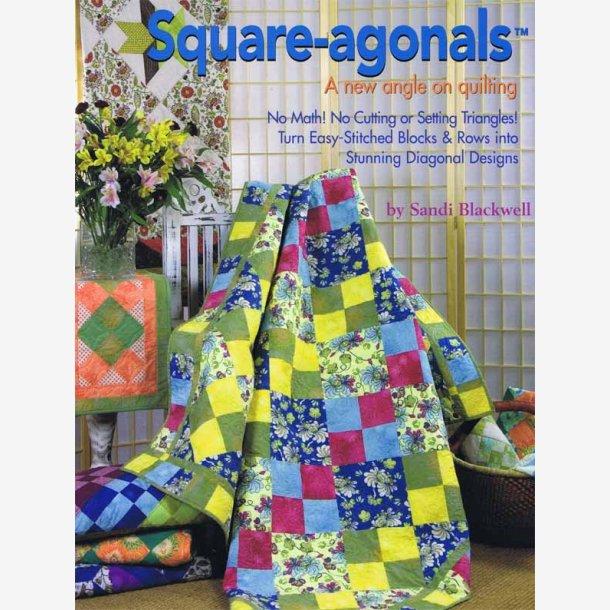 Square - Agonals