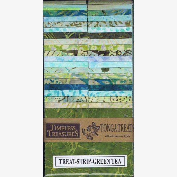 Tonga Treats - Green Tea