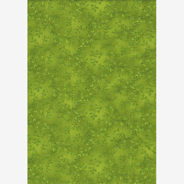 Folio Basics - Early Green