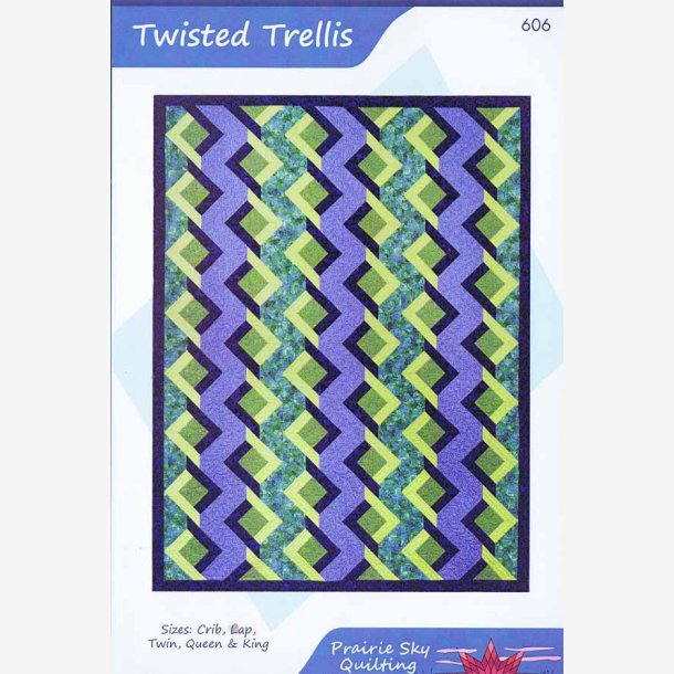 Twisted Trellis