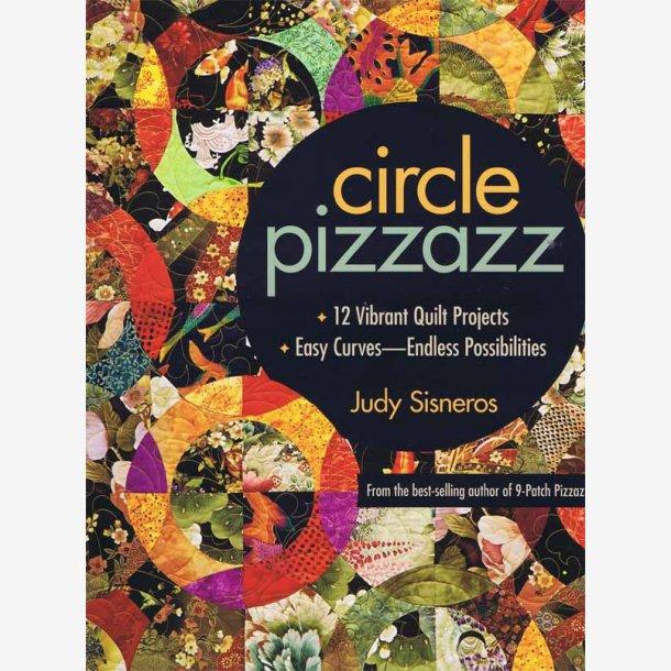 Circle Pizzazz Book