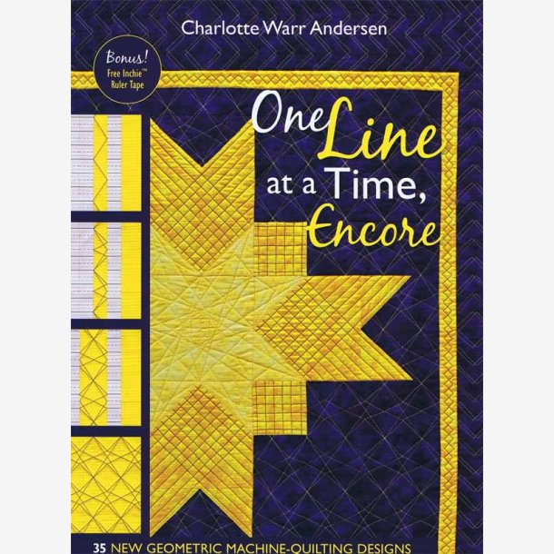 One Line at a Time Encore