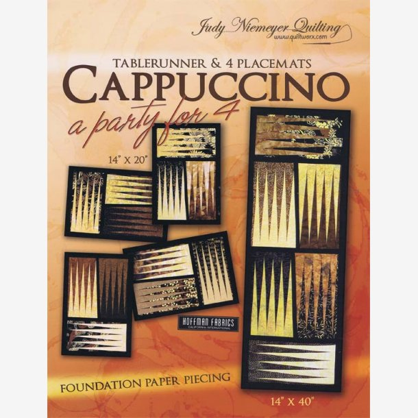 Cappuccino - Party For 4