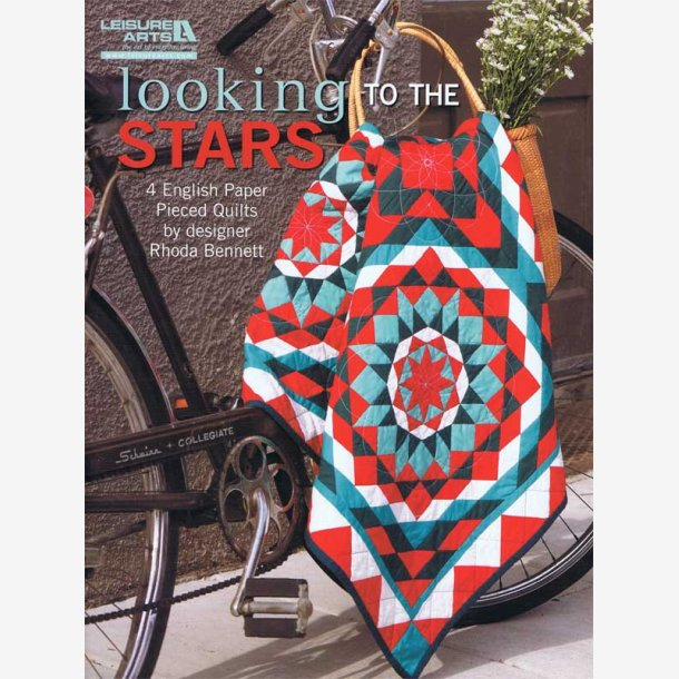Looking to the Stars - Softcover