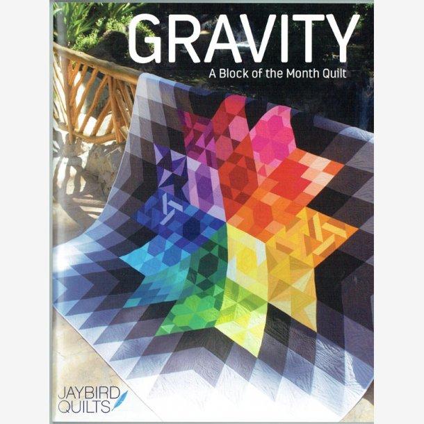 Gravity - sykit - ca. 240 x 242 cm