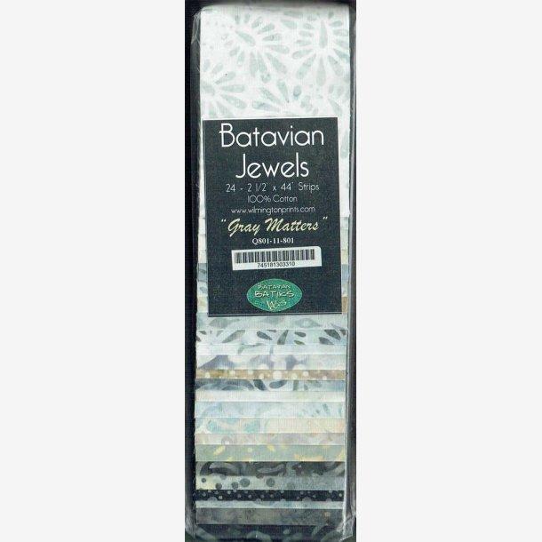 Batavian Jewels - Gray Matters