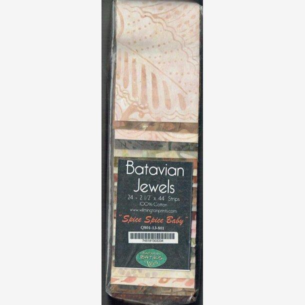 Batavian Jewels - 'Spice Spice Baby'